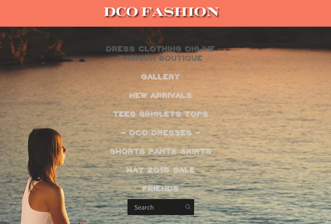 Dress Clothing Online Women's Fashion Website