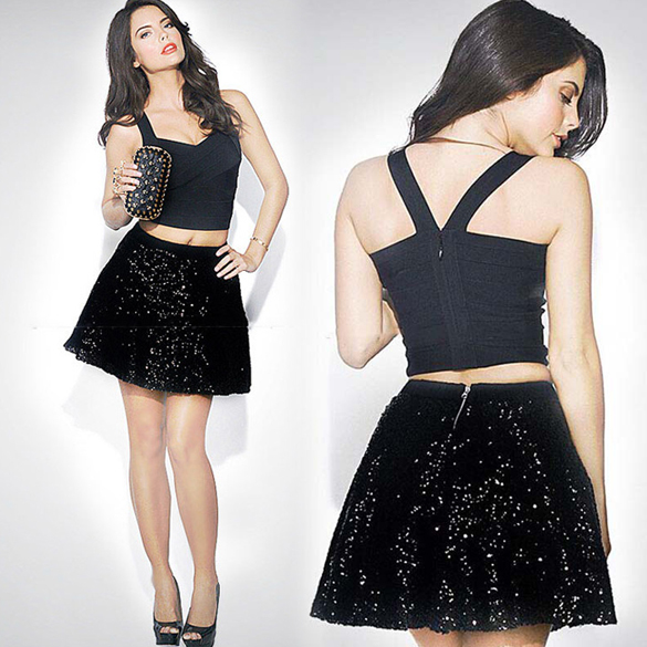 Dress Clothing Online Crop Tops