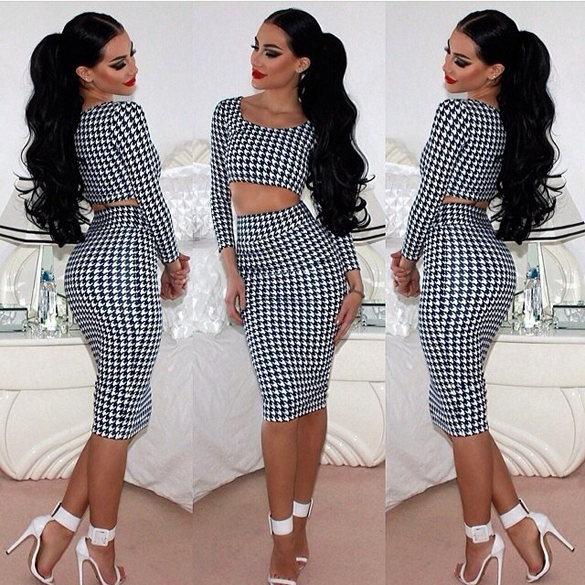 Dress Clothing Online Store