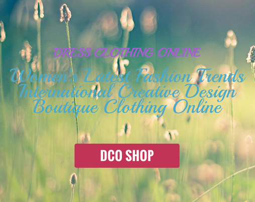 Dress Clothing Online