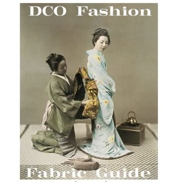 DCO Fashion Free Clothing Ebooks