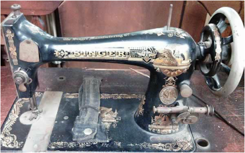 Sewing Machine Tutorial DIY Guide